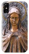 Mary Daughter Of Joachim IPhone Case