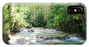 Mayfield Falls Jamaica IPhone Case