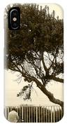 Morning Coffee Together IPhone Case