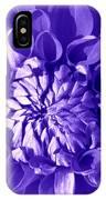 Pretty In Magenta IPhone Case