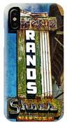 Rands IPhone X Case