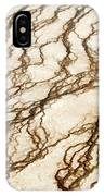 Spring Runoff IPhone Case