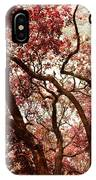 Strawberry Leaves  IPhone Case