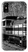 Susquehanna IPhone Case