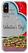 0003 Valentine Series IPhone Case