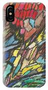 0020 Palette IPhone X Case