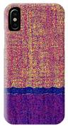 0116 Abstract Thought IPhone Case