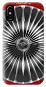 #01202014 IPhone Case