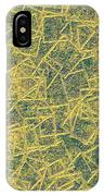 0149 Abstract Thought IPhone Case