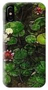 0151-lily -   Lux Sl IPhone Case
