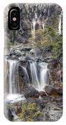 0202 Tangle Creek Falls 5 IPhone Case