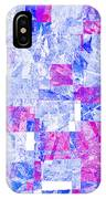 0318 Abstract Thought IPhone Case