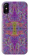 0320 Abstract Thoyght IPhone Case