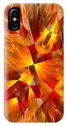 0511 IPhone X Case