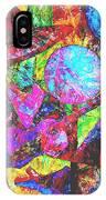 054-13 IPhone Case