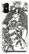061 IPhone Case