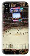 0616 The United Center - Chicago IPhone Case