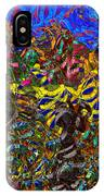 0629 Abstract Thought IPhone Case