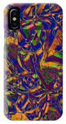 0630 Abstract Thought IPhone Case