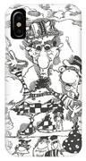 070 IPhone Case