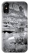 0715 Guardian Of Canyonland IPhone Case