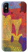 0787 Abstract Thought IPhone Case