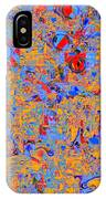 0930 Abstract Thought IPhone Case