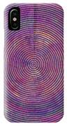 0965 Abstract Thought IPhone Case