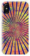 0966 Abstract Thought IPhone Case