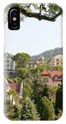 Montreux IPhone Case