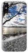 008 Grand Island Bridge Series IPhone Case