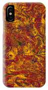 0202 Abstract Thought IPhone Case