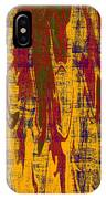 0280 Abstract Thought IPhone Case