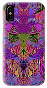 0317 Abstract Thought IPhone Case