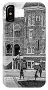 16th Street Baptist Church IPhone Case