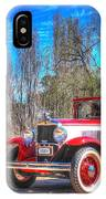 1929 Graham-paige Roadster IPhone Case