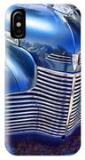 1940 Chevy Grill IPhone Case