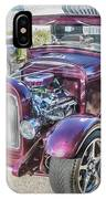 1949 Ford Pick Up Truck  IPhone Case