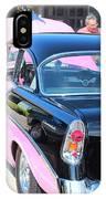 1956 Chevrolet IPhone Case