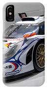 1998 Porsche 911 Gt1 IPhone Case
