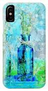 1-2-3 Bottles - S13ast IPhone Case