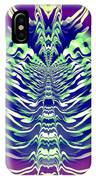 Abstract 140 IPhone Case