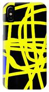 Abstract 231 IPhone Case