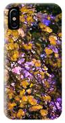 Abstract 276 IPhone Case