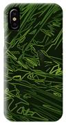 Abstract 286 IPhone Case