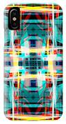 Abstract Pattern 5 IPhone Case