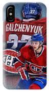 Galchenyuk Phone Cover IPhone Case