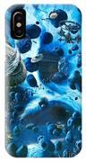 Alien Pirates  IPhone X Case