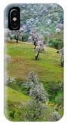 Almonds IPhone Case