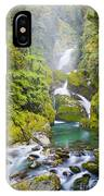 Amazing Waterfall IPhone Case